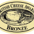 British Cheese Awards 2015 - Bronze Award