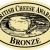 British Cheese Awards 2018 - Bronze Award