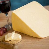 Creamy Lancashire Cheese