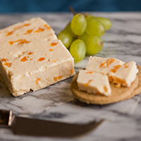 Wensleydale & Apricot Cheese