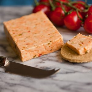 Greenfields 'Chilli con Cheddar' Cheese