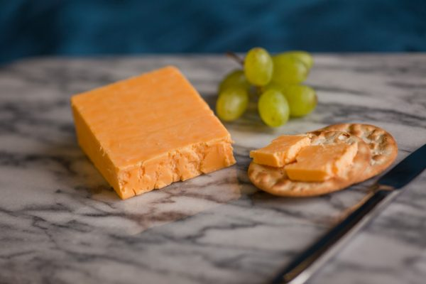 Greenfields Double Gloucester Cheese