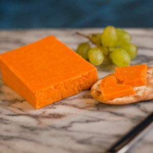 Greenfields Red Leicester Cheese