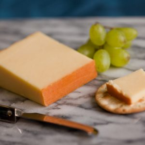 Greenfields Smoked Cheddar Cheese