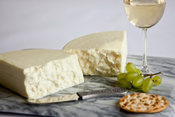 Greenfields Sykes Fell Sheep's Cheese