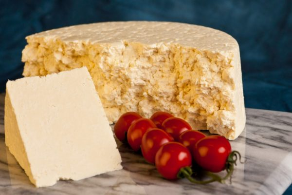 Greenfields Wensleydale Cheese