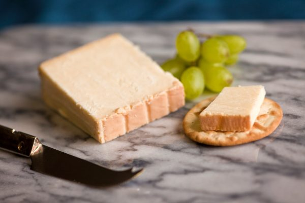 Greenfields Smoked Lancashire Cheese